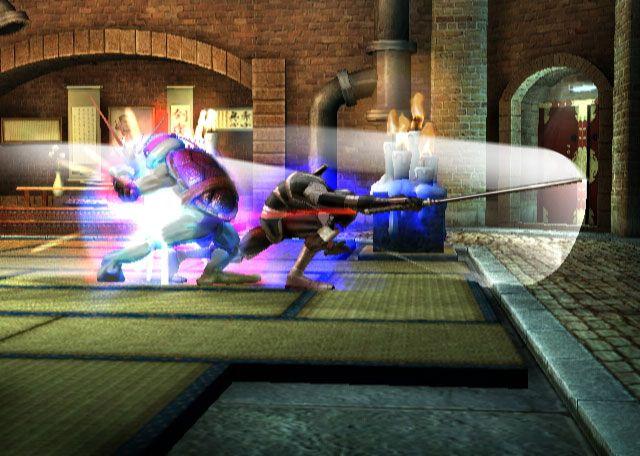 Teenage Mutant Ninja Turtles: Smash Up - Screenshots - Bild 2