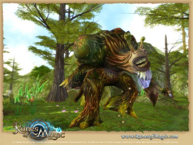 Runes of Magic - Chapter II: The Elven Prophecy - Screenshots - Bild 24