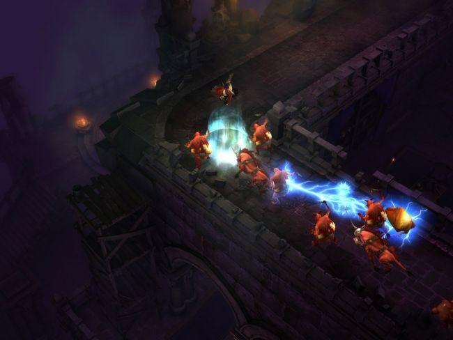Diablo 3 - Screenshots - Bild 6