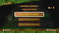 New Play Control! Donkey Kong Jungle Beat - Screenshots - Bild 32