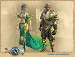 Runes of Magic - Chapter II: The Elven Prophecy - Screenshots - Bild 1