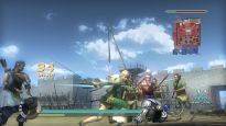 Dynasty Warriors 6 Empires - Screenshots - Bild 49