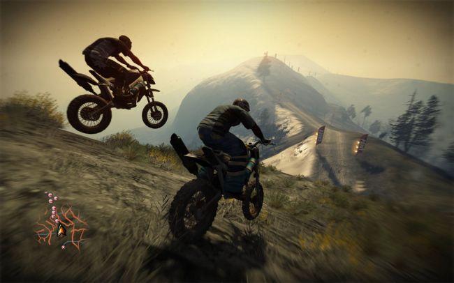 Fuel - Screenshots - Bild 4