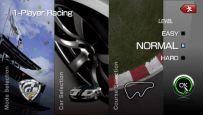 Gran Turismo PSP - Screenshots - Bild 1
