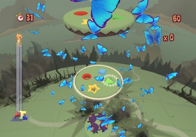 Roogoo Twisted Towers! - Screenshots - Bild 14