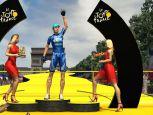 Le Tour de France Saison 2009 - Screenshots - Bild 6