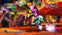 Marvel vs. Capcom 2 - Screenshots - Bild 4