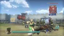 Dynasty Warriors 6 Empires - Screenshots - Bild 57