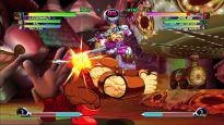 Marvel vs. Capcom 2 - Screenshots - Bild 9