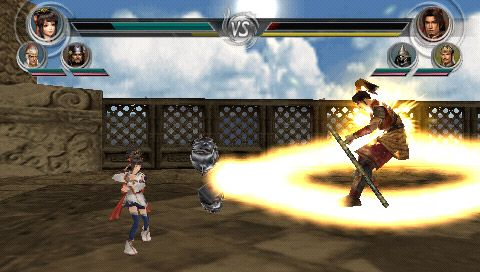 Warriors Orochi 2 - Screenshots - Bild 26