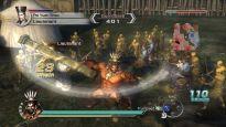 Dynasty Warriors 6 Empires - Screenshots - Bild 89