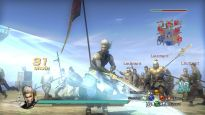 Dynasty Warriors 6 Empires - Screenshots - Bild 74