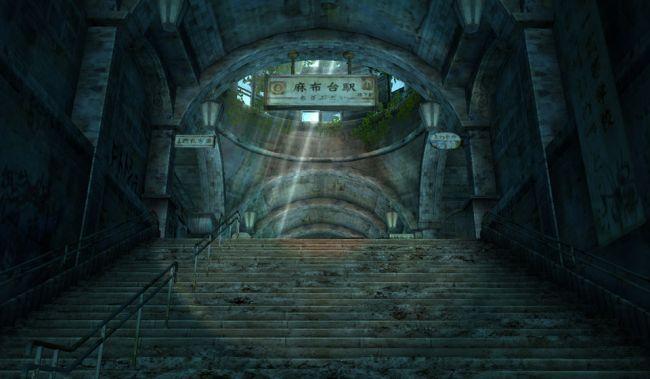 Fragile Dreams: Farewell Ruins of the Moon - Screenshots - Bild 10