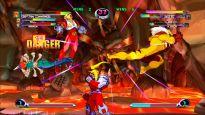 Marvel vs. Capcom 2 - Screenshots - Bild 7