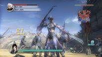 Dynasty Warriors 6 Empires - Screenshots - Bild 13