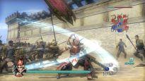 Dynasty Warriors 6 Empires - Screenshots - Bild 52