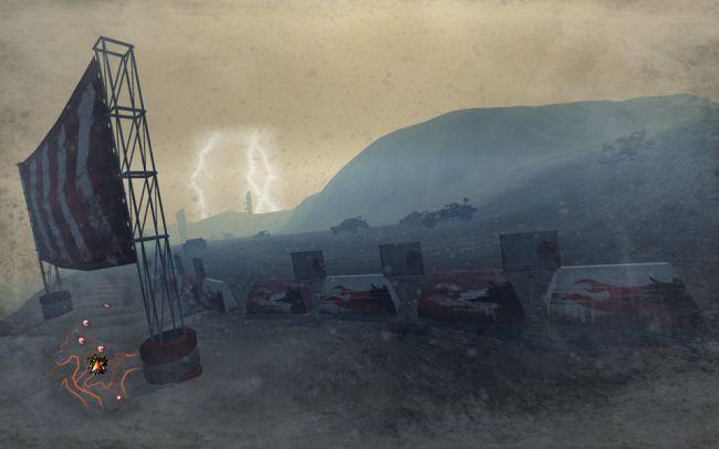 Fuel - Screenshots - Bild 1