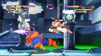 Marvel vs. Capcom 2 - Screenshots - Bild 12