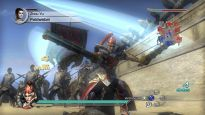 Dynasty Warriors 6 Empires - Screenshots - Bild 78
