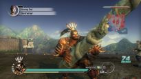 Dynasty Warriors 6 Empires - Screenshots - Bild 24