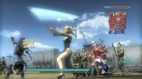 Dynasty Warriors 6 Empires - Screenshots - Bild 76