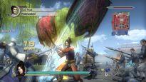 Dynasty Warriors 6 Empires - Screenshots - Bild 63