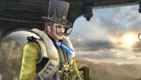Soul Calibur: Broken Destiny - Screenshots - Bild 1