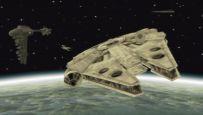 Star Wars Battlefront: Elite Squadron - Screenshots - Bild 6