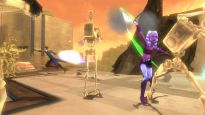 Star Wars: The Clone Wars: Republic Heroes - Screenshots - Bild 2