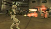 Star Wars Battlefront: Elite Squadron - Screenshots - Bild 7