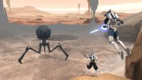 Star Wars: The Clone Wars: Republic Heroes - Screenshots - Bild 1