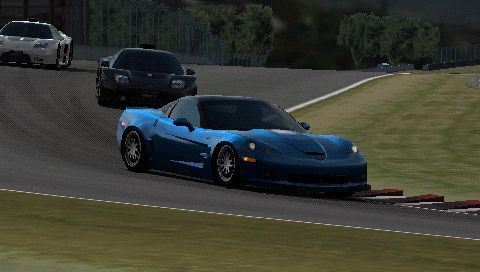 Gran Turismo - Screenshots - Bild 29