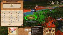 Empire: Total War - DLC: The Warpath Campaign - Screenshots - Bild 4