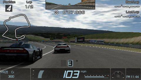 Gran Turismo - Screenshots - Bild 35