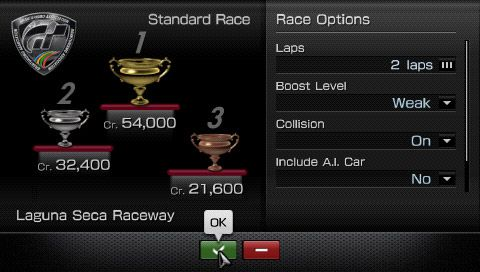 Gran Turismo - Screenshots - Bild 25