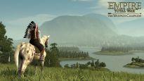 Empire: Total War - DLC: The Warpath Campaign - Screenshots - Bild 7