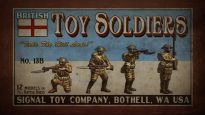 Toy Soldiers - Screenshots - Bild 2