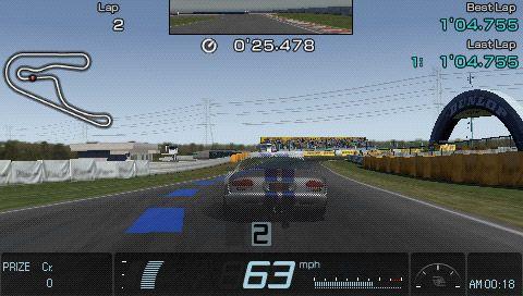 Gran Turismo - Screenshots - Bild 40