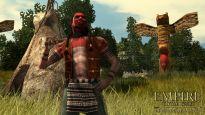 Empire: Total War - DLC: The Warpath Campaign - Screenshots - Bild 6