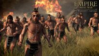 Empire: Total War - DLC: The Warpath Campaign - Screenshots - Bild 3