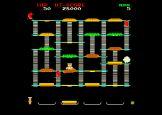 Data East Arcade Classics - Screenshots - Bild 2