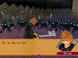Kingdom Hearts 358/2 Days - Screenshots - Bild 27