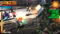 Armored Core 3 Portable - Screenshots - Bild 1