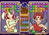 Data East Arcade Classics - Screenshots - Bild 10