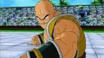 Dragon Ball: Raging Blast - Screenshots - Bild 1