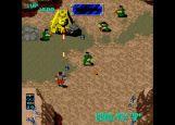 Data East Arcade Classics - Screenshots - Bild 7