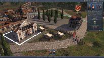 Grand Ages: Rome - Reign of Augustus - Screenshots - Bild 2