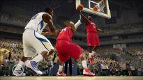 NCAA Basketball 10 - Screenshots - Bild 2