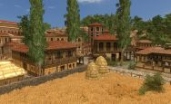 Grand Ages: Rome - Reign of Augustus - Screenshots - Bild 6