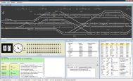 Stellwerk Simulator Vol. 1 - Screenshots - Bild 1